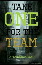 Take One For The Team by AnastasiaRani