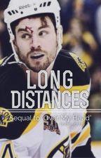 Long Distances {Sequel} by hockeygirl19
