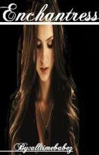 Enchantress (Isaac Lahey) by alltimebabez