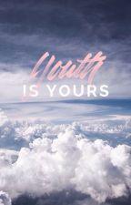 Youth ❆ lrh  by idkcliff0rdz