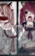 Under the Mask (Vampire Knight){DISCONTINUED UNTIL FURTHER NOTICE} by Ryuu_No