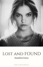 Lost and Found by DandelionTattoo