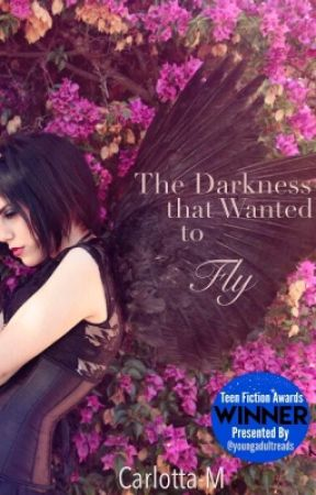 The Darkness that Wanted to Fly by Carlotta-M