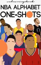 NBA Alphabet One-Shots by colouringbook