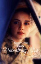 Unchaining Alice by littleLo