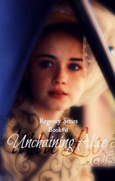 Unchaining Alice by littleLo