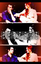 'Friends' | O'Broden  by dylansgotcutebooty
