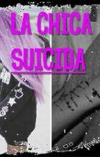 La Chica Suicida Mario Bautista Y Tu. by ClaudiaMunguiaHernan