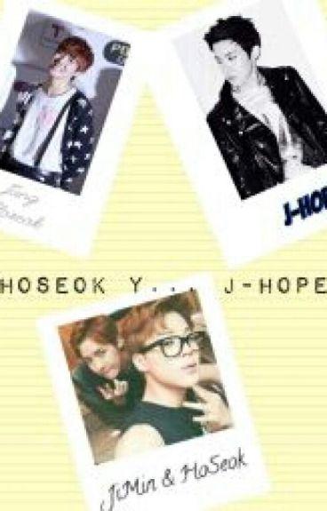 HoSeok Y... J-Hope?