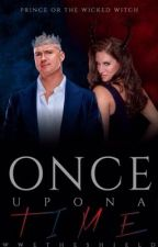 Once Upon A Time (WWE Fairytales)  by wwetheshield