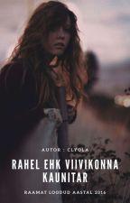 Rahel by Arcticha