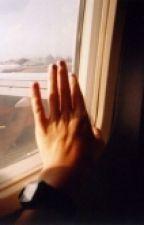 Aprender a decir adiós  by rosii1712