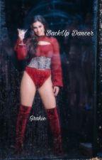 BackUp Dancer (Lauren/You)  by _Grakie_