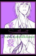 Sweetheart || Murasakibara Atsushi x Reader by DarkkMatterAlchemist