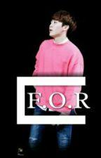 F.O.R {Boo Seungkwan} by toomanysurnames