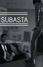 La subasta (Kuroko no basuke; Aokaga, AkaKuro) by FullbusterFic