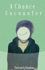 A Chance Encounter {A ChaoticMonki/Cryaotic Fanfiction}  by creaturebaby