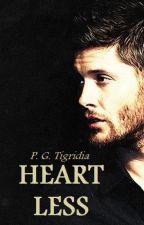 Heartless [Terminada - Corrigiendo] by dearprisss