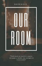 our room❋;chanyeol  by ahmjoo