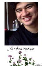 Forbearance | cake [slow af updates] by socialvibez