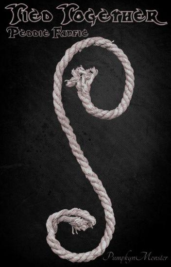 Tied Together // Peddie Fanfic