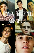 Omaha Boys Prefferences And Smuts by kalinaxo