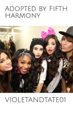 Adopted by fifth harmony/Camren by VioletandTate01