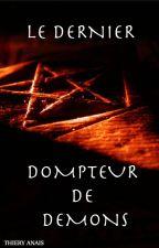 Alone ~ I. Le dernier dompteur de Dragons by EspritWeird