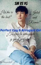 Perfect Guy & Arrogant Girl (EXO Yixing/Lay) by _IsYourGirlAC