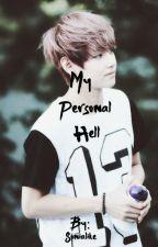 My personal hell by kim-san-syu