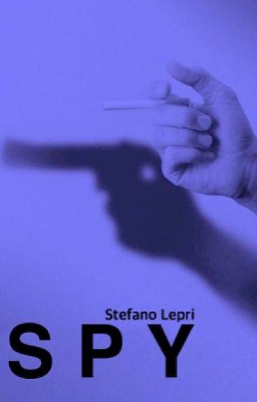 Spy Stefano Lepri