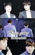 Keep going [KaiSoo] by ItzelDonuts98