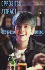 Opposites Attract 「ChanBaek」 by lordbaekhyun