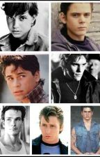 If The Outsiders Had Social Media by greaserchick2002