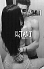 Distance by locallykristen