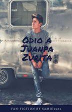 Odio a Juanpa Zurita by Samie2903