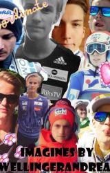 Ski jumping - imagines by wellingerandreas