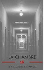 La Chambre 16 by selenkyx