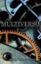 MULTIVERSO by AsdrubalAlejandro