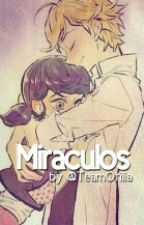Miraculos: Buburuza si Motan Noir by TeamOtilia