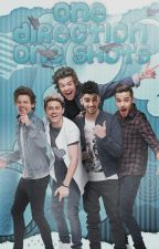 One Direction One Shots/Imagines [Romanian] by HiallNoran_23