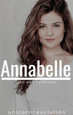 Annabelle → Liam Dunbar / Teen Wolf by unicornrevolution