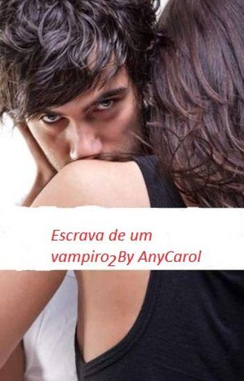 Escrava de vampiro 2