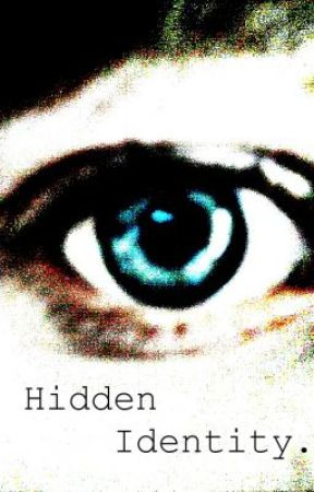 Hidden Identity by Kaplina