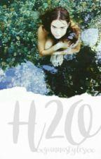 H2O [SU] by xxgiannastylesxx
