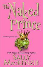 (NOBRES APAIXONADOS) (6.5) - Príncipe Apaixonado -  Sally Mackenzie by Daanlimaa