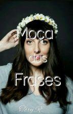 Moça Das Frases  by ToryRegina9