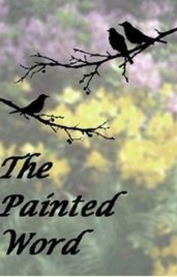 The Messengers:  The Painted Word