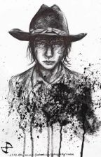 this ain't the end➭ carl grimes (twd) by HeladoDeKitKat