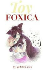 TOY FOXICA by galletita_jeon